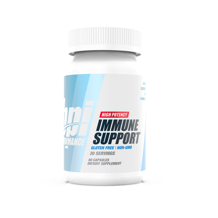 BPI Performance Immune Support Supplement