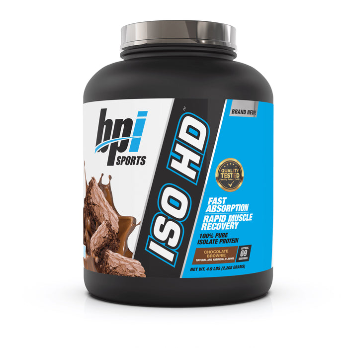 ISO HD™ - Isolate Protein (5 LB)