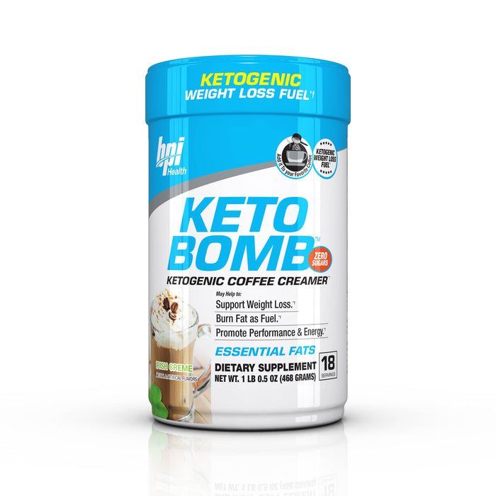Keto Bomb™ - 18 Servings