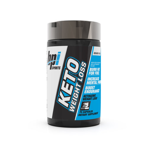 Keto Weight Loss™ - Fat Burner (25 Servings)