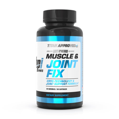 Muscle & Joint Fix - Recovery and Joint Support (30 Servings)