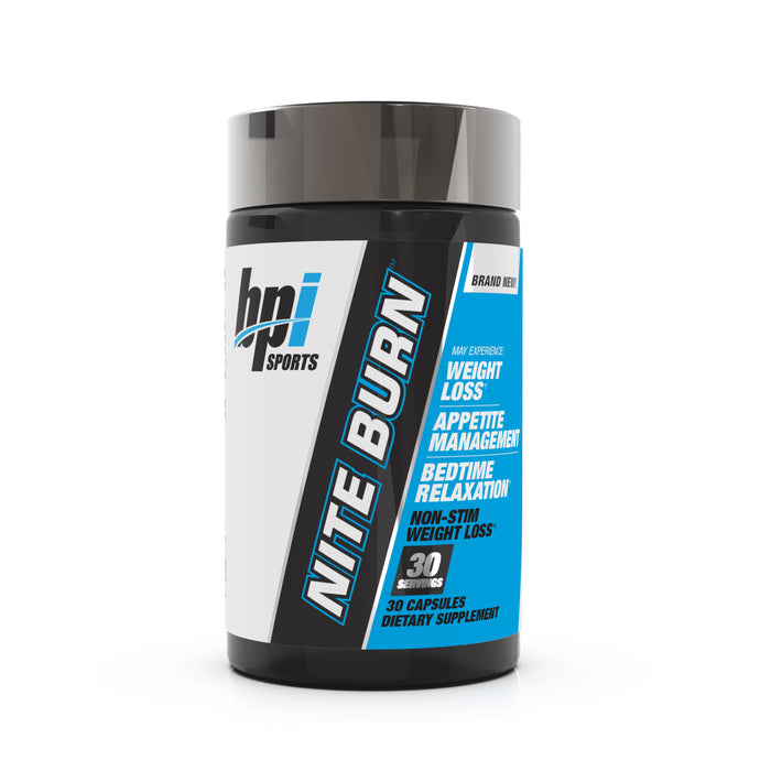Nite Burn™ - Weight Loss and Sleep Support (30 Servings)