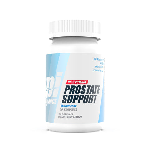 Prostate Support - Men's Health & Wellness (30 Servings)