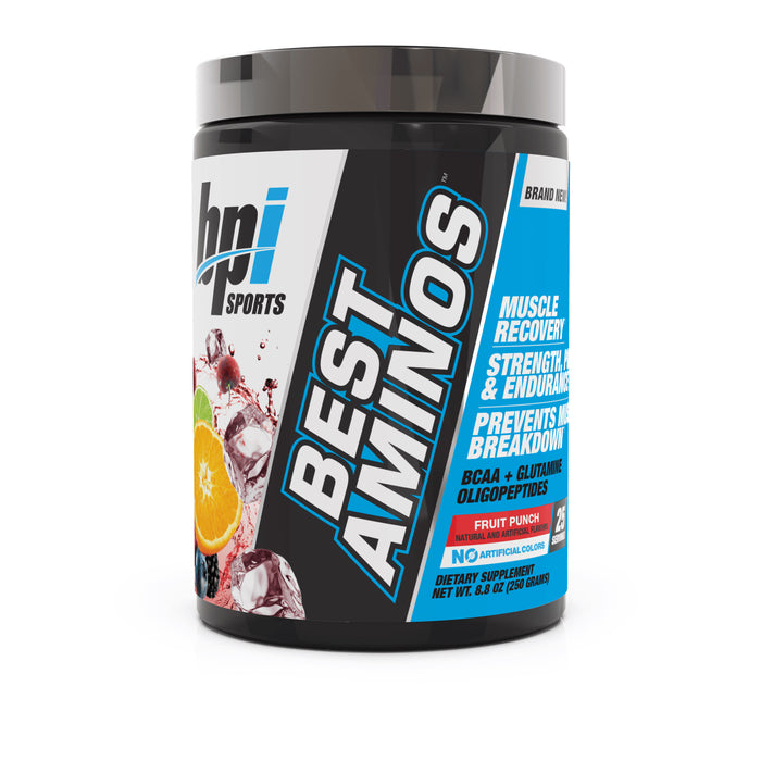 Best Aminos™ - Muscle Recovery (25 Servings)