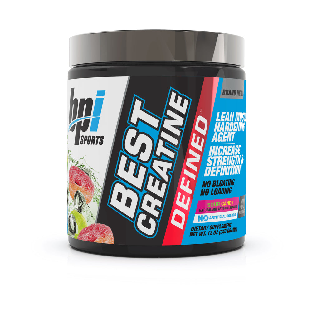Best Creatine Defined™ - Strength and Performance (40 Servings)