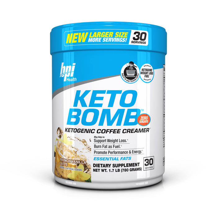 Keto Bomb™ - Weight Loss (30 Servings)