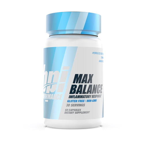 Max Balance - Joint Support (30 Servings)