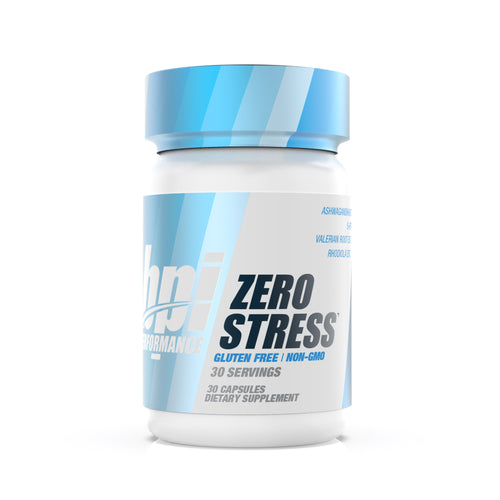 Zero Stress - Mood & Relaxation (30 Servings)