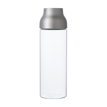 Capsule water Carafe 1l stainless steel