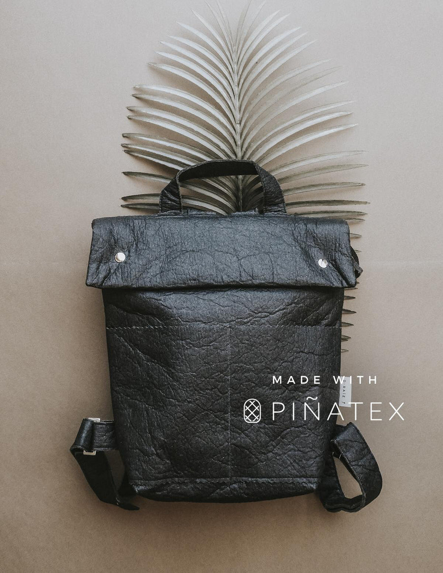Backpack Piñatex by D-Raiz
