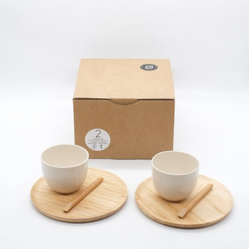 NØRD F+A Coffee Set