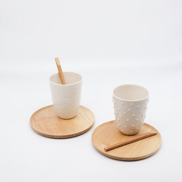 NØRD F+A Tea Set