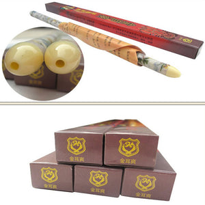 2018 wholesale new product Indian Beeswax Ear Wax Candle for Ear Candling Aromatherapy