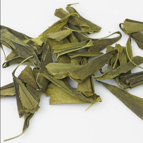 500g Wild ginkgo biloba tea premium Ginkgo biloba leaves ginkgo tea organic health care promotion