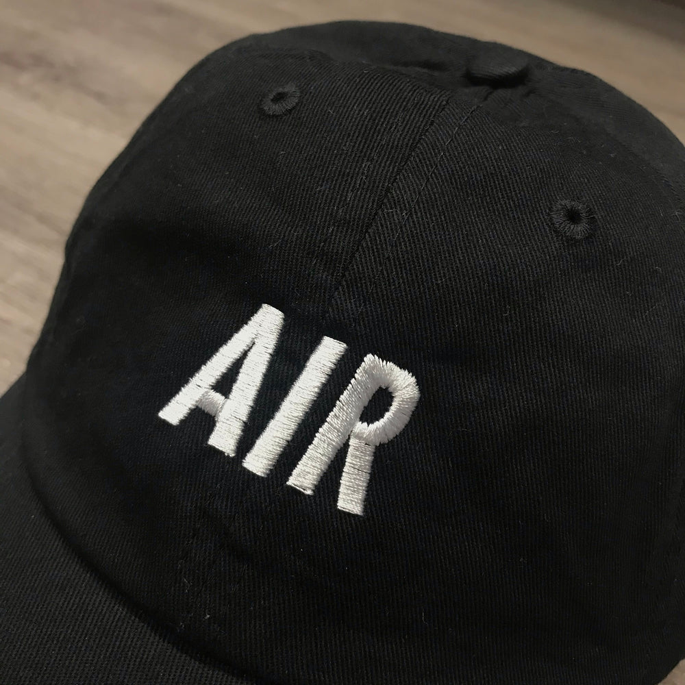 VINSTINCTS AIR Dad Hat