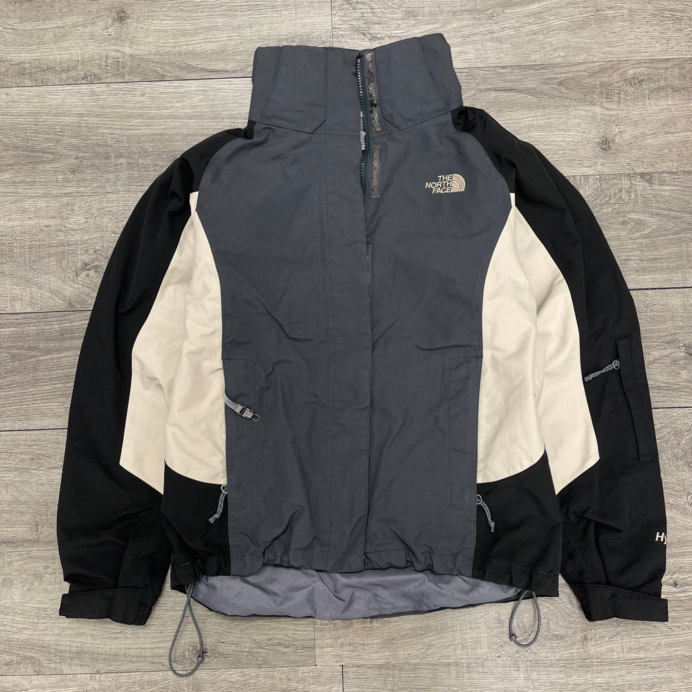 THE NORTH FACE Hyvent Hooded Rain Jacket