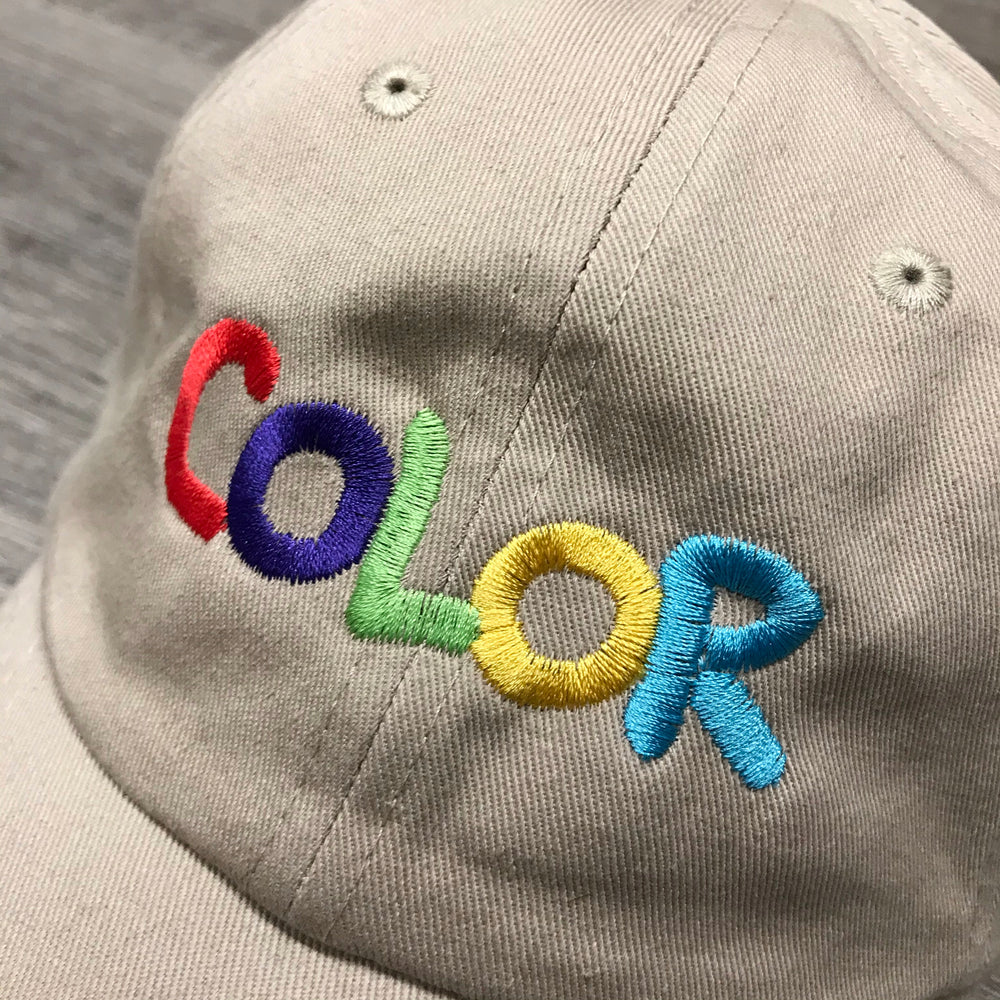 VINSTINCTS GameBoy COLOR Inspired Dad Hat