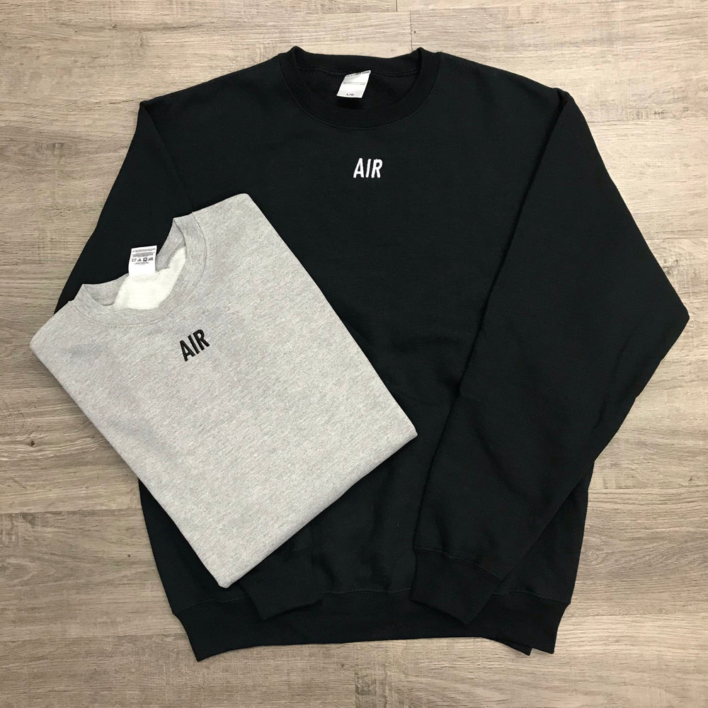 VINSTINCTS AIR Crewneck Sweatshirt