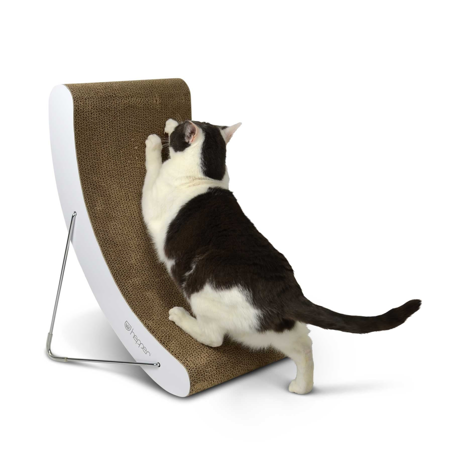 hepper hilo cat scratching post