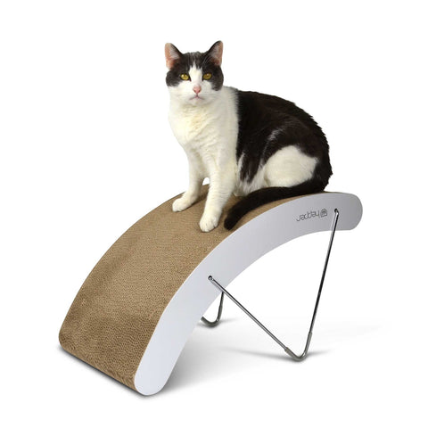 Hepper Hi-Lo Cat Scratching Post