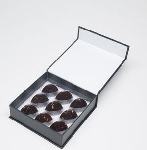 9-Piece Chocolate Box