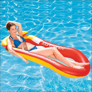 HAN ANGEL SHOPS - Inflatable Swimming Pool Floats for Adults ...