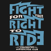 fight for your right volchester