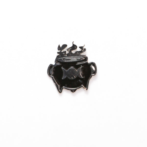Pin ~ Caldero Negro por Cross my Heart