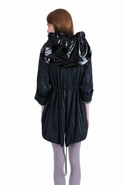 impermeable tormenta raincoat disenia