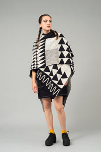 Poncho New Shape