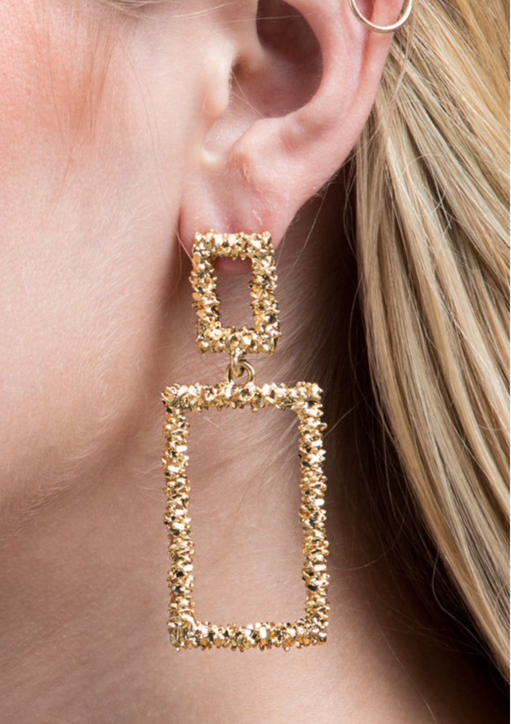 Goal Digger Earrings
