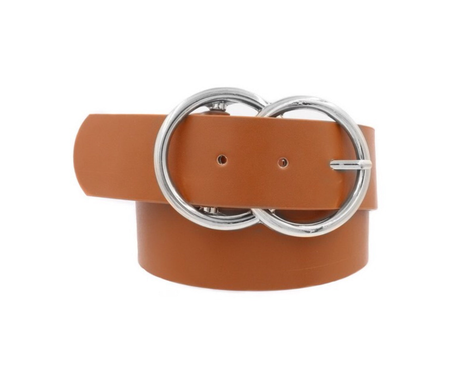 Double O Babe Belt