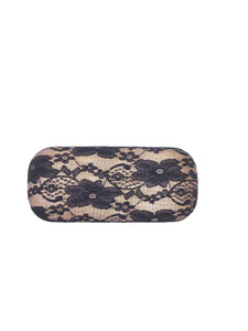 Lace Sunglass Case