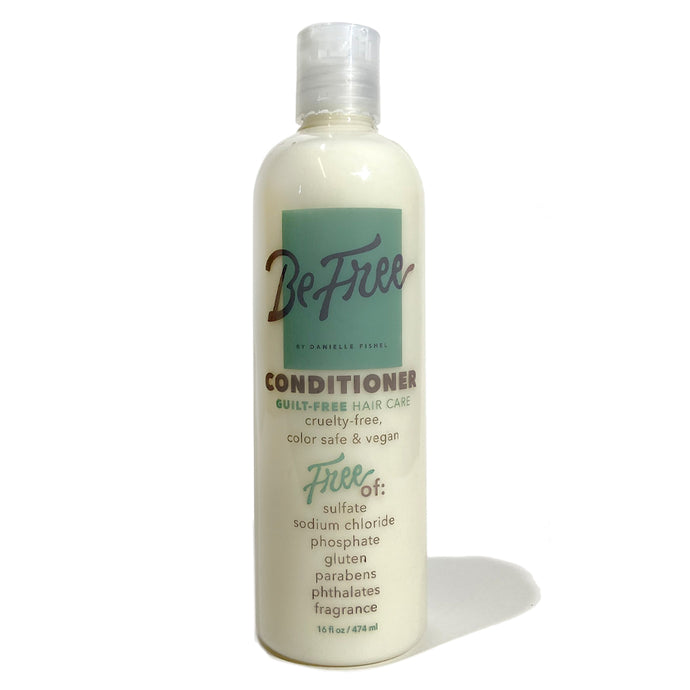 BE FREE 16oz CONDITIONER
