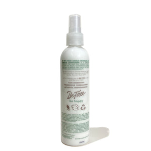 BE FREE FROM TANGLES DETANGLER & LEAVE-IN CONDITIONER