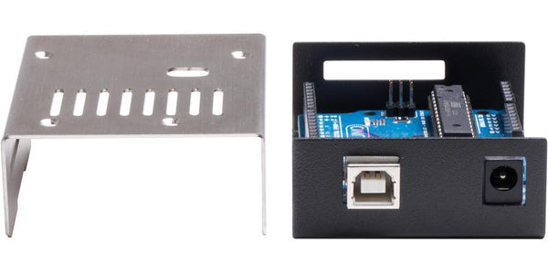 Arduino Uno - Stainless Steel - KKSB Cases USA