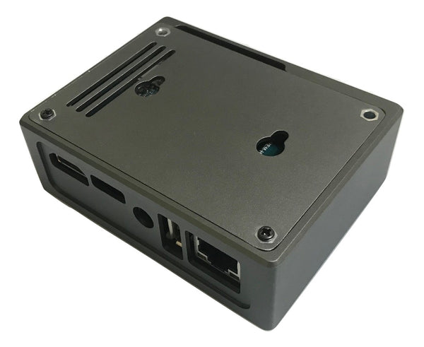 KKSB Odroid XU4 Machined Case - Aluminium - KKSB Cases USA