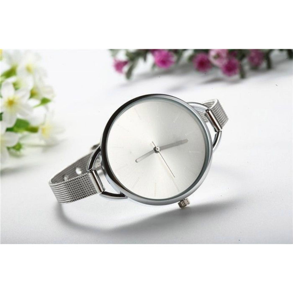 Womage Slim Silver - roSpecial