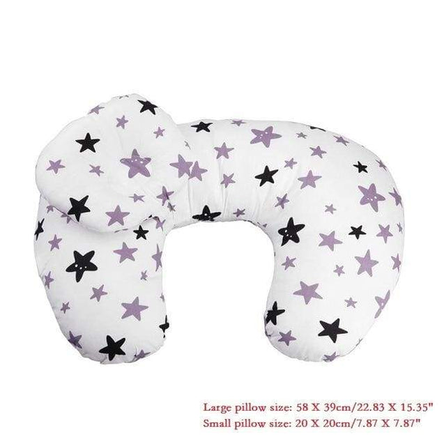Breastfeeding Pillow - F - SoTrendify
