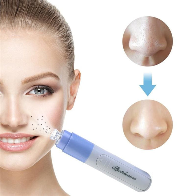 Mini Facial Skin Cleansing Tool Makeup Pore Cleaner Blackhead Acne Remover - SoTrendify