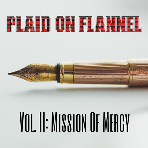 Vol. II: Mission Of Mercy
