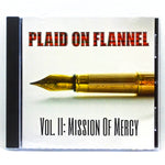 Vol. II: Mission Of Mercy (CD)
