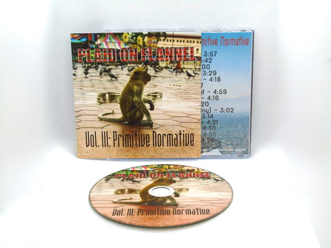Vol. III: Primitive Normative (CD)