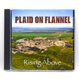 Rising Above (CD)