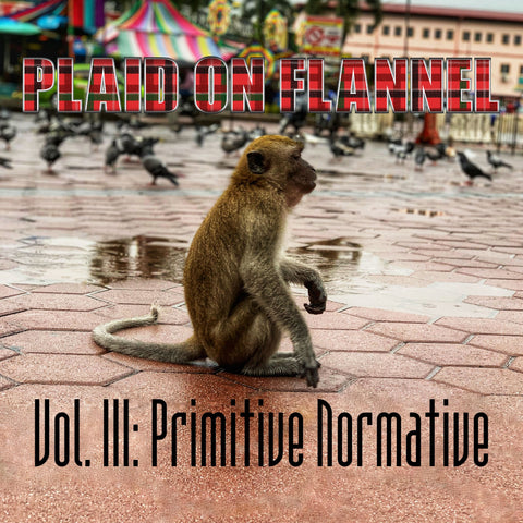 Vol. III: Primitive Normative