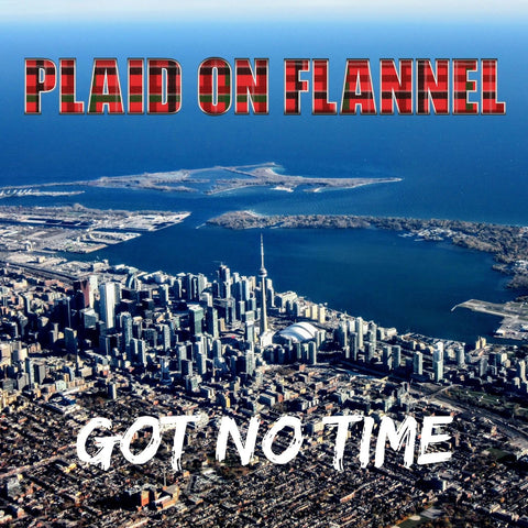 Got No Time [Single]