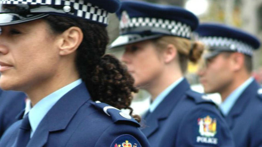 Why The New Zealand Police Are Among The Best In The World