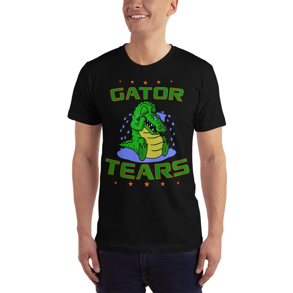 Gator Tears T-Shirt