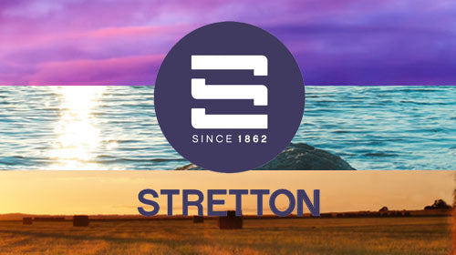 Stretton Estate Website Portfolio