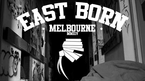 East Born Design Portfolio